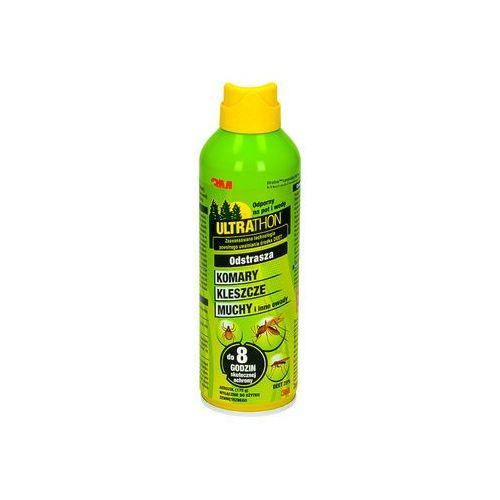 3m Repelent na owady tropikalne ultrathon spray 25% deet. (0051131677777)