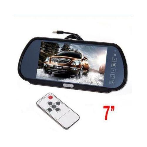 Samochodowy Monitor LCD 7