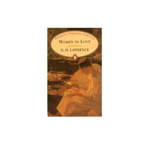 Women In Love Penguin Popular Classics, Penguin