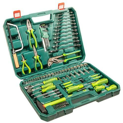 Zestaw narzędziowy 38g100 marki Verto