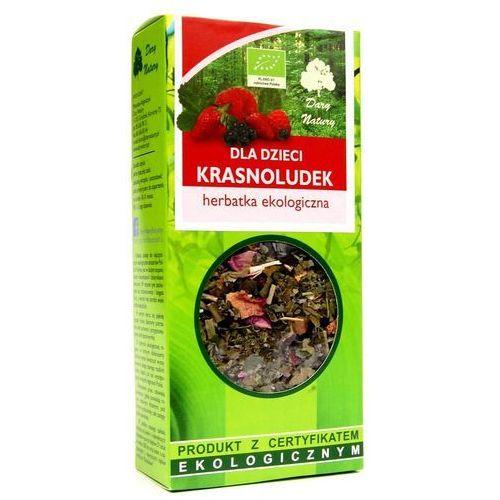 Dary natury Herbata dla dzieci krasnoludek bio 50g (5902741005229)