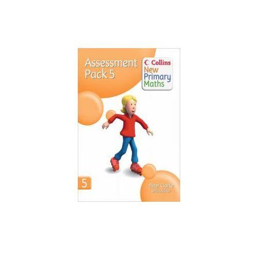 Assessment Pack 5 (9780007220526)