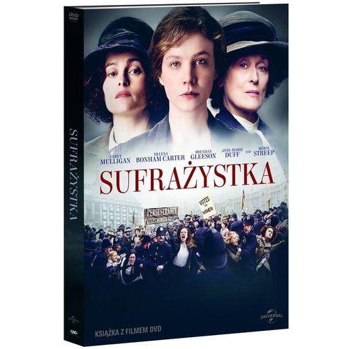 Sufrażystka - edipresse polska marki Filmostrada
