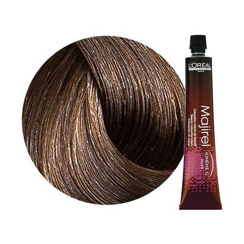 Loreal Majirel   Trwała farba do włosów - kolor 6 ciemny blond 50ml (3474634003138)