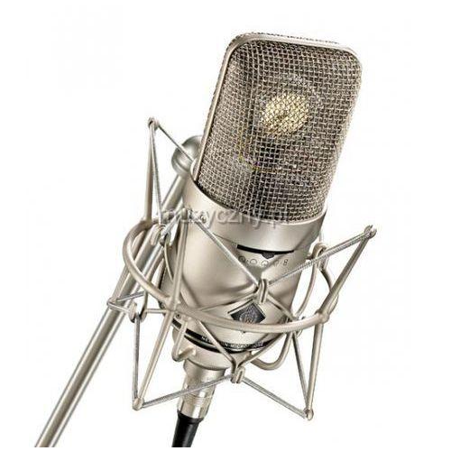 m149 mikrofon pojemnościowy marki Neumann