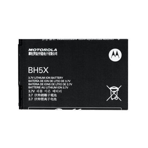 Bateria Motorola Droid X BH5X (MB810) Li-Ion 1500 mAh Oryginalana