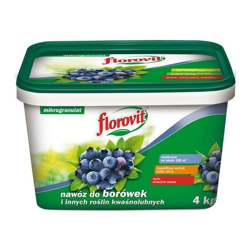Florovit Nawóz borówki