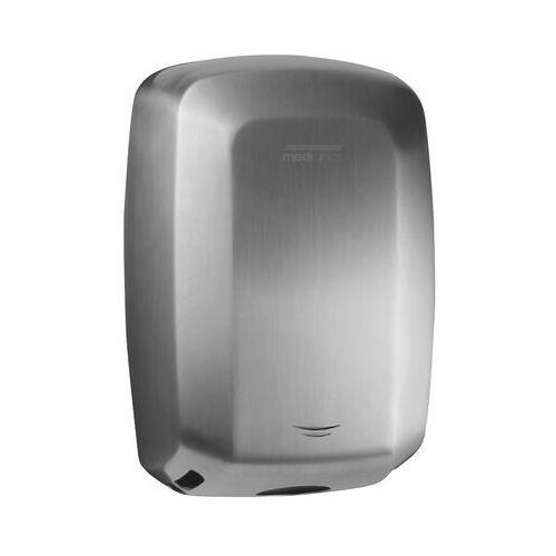 - elektryczna suszarka do rąk - od 420 do 1500 w m30s - 3 lata gwarancji marki Merida