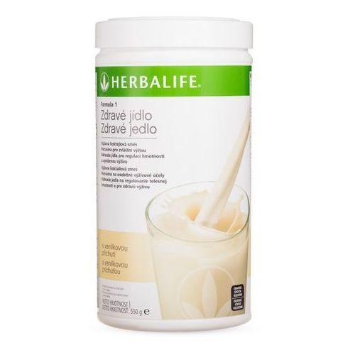 Herbalife Koktajl odżywczy formuła 1 do 550 g