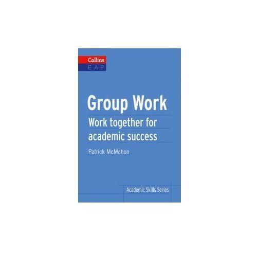 Group Work, Mcmahon, Patrick
