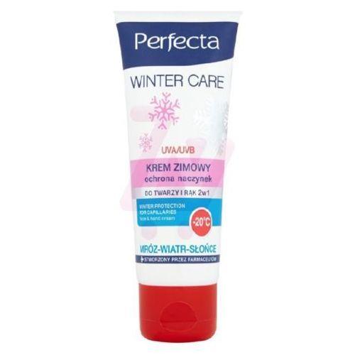 Perfecta Winter Care Krem zimowy ochrona naczynek (5900525029010)