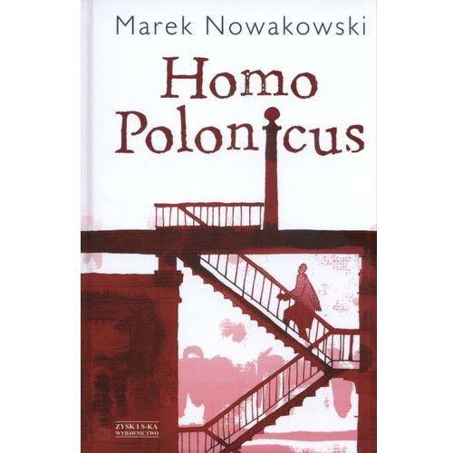 Homo Polonicus (284 str.)