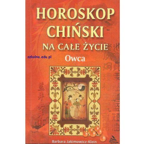 Horoskop chiński. Owca (66 str.)