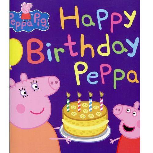Peppa Pig Happy Birthday Peppa! (2003)