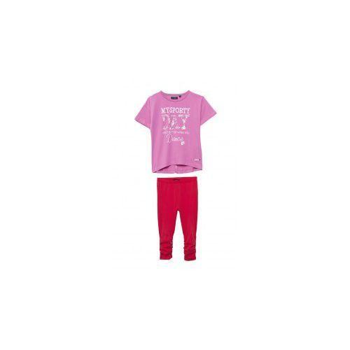 Blue Seven - Komplet dziecięcy top + legginsy 92-128cm - 445475 - sprawdź w ANSWEAR.com - unlimited fashion store