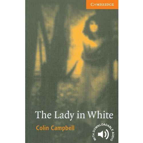 The Lady in White - Colin Campbell, Colin Campbell