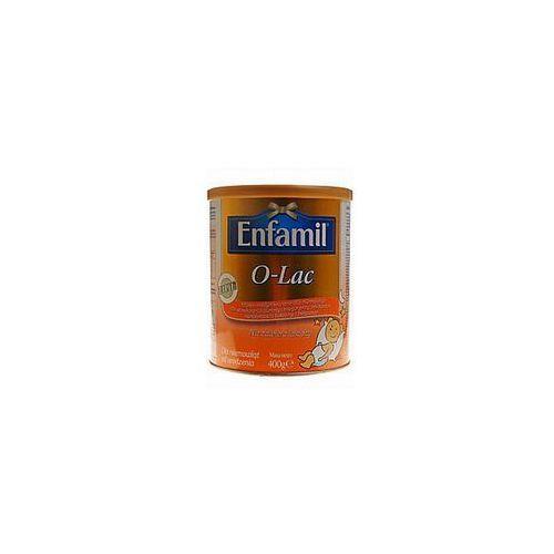Enfamil O-LAC - Mleko Modyfikowane - Nietolerancja Laktozy -400g (mleko dla dzieci)