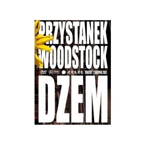 Przystanek Woodstock 2003 - Dżem (Płyta DVD) (5906737579015)