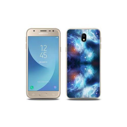 Etuo fantastic case Samsung galaxy j3 (2017) sm-j330 - etui na telefon fantastic case - kosmos