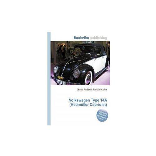 Volkswagen Type 14a (Hebmuller Cabriolet) (9785511828541)