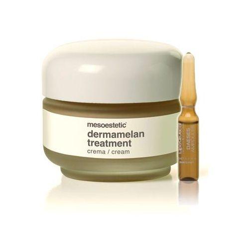 Dermamelan (Cosmelan) - Krem na przebarwienia + Serum liftingujące - 30ml + 2 ml - DOSTAWA GRATIS! - sprawdź w sklepEstetyka.pl