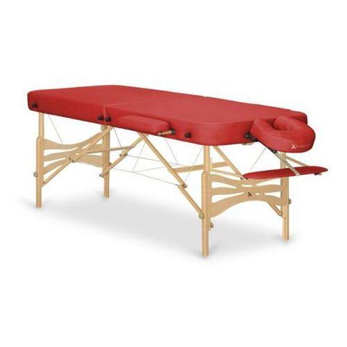 Składany stół do masażu gallo, marki Habys