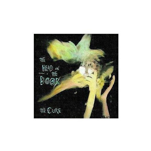 THE HEAD ON THE DOOR - The Cure (Płyta CD)