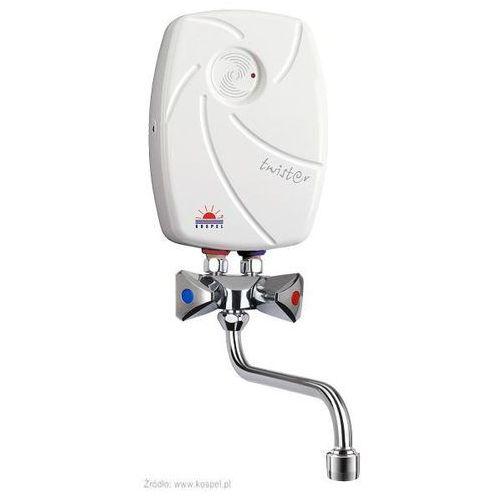 Kospel - Twister 5,5kW elektryczny podgrzewacz wody - produkt z kategorii- Bojlery i podgrzewacze