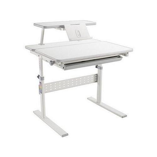 Biurko regulowane Ergodesk Small Study Desk