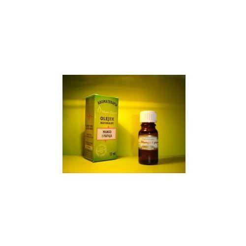 Olejek aromaterapeutyczny cynamon pomarańcza marki Vera-nord