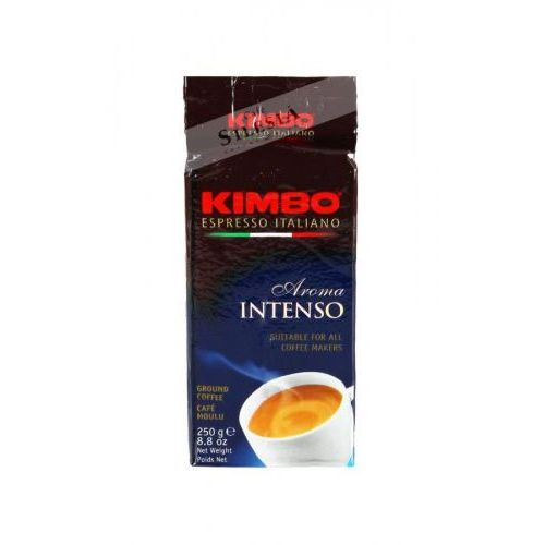 Kawa aroma intenso 250g mielona marki Kimbo