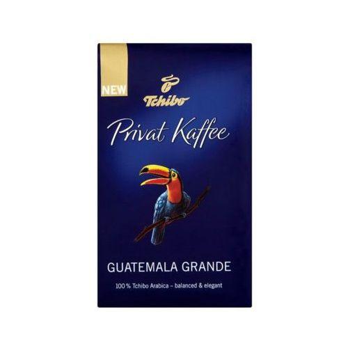 Tchibo 250g privat kaffe guatemala grande kawa palona mielona
