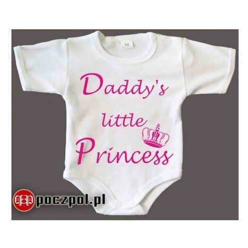 Daddy's little princess - body niemowlęce
