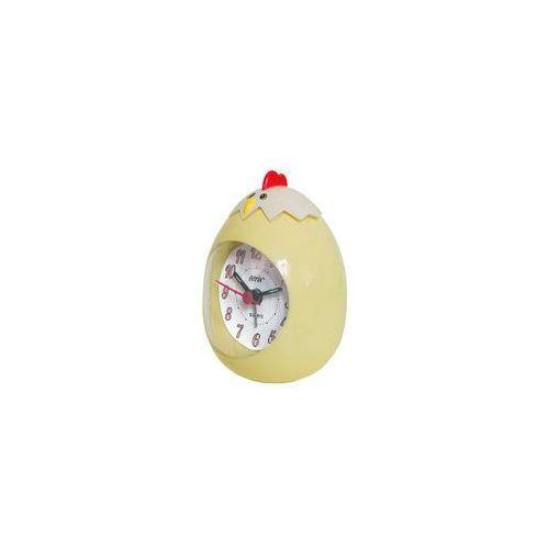 Atrix Budzik kwarcowy jajko czy kura?