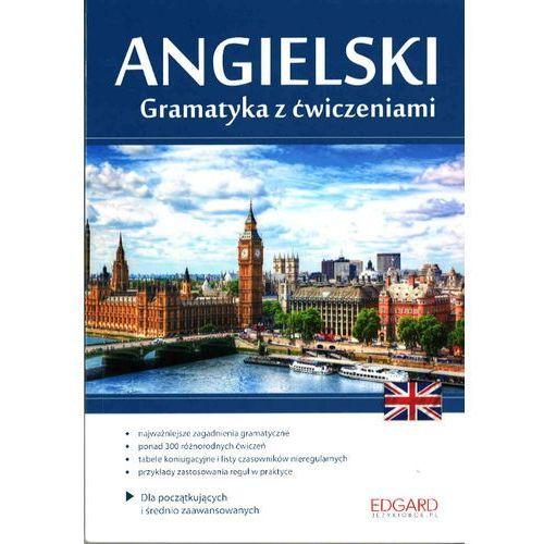 Angielski. Gramatyka z ćwiczeniami (9788377887493)