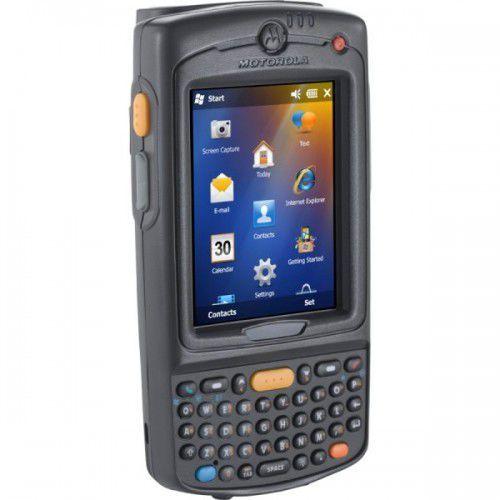 Terminal mc75a0 marki Motorola