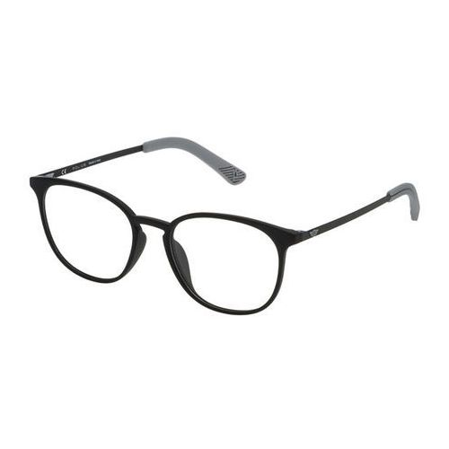 Okulary korekcyjne vpl554 edge 3 06aa marki Police