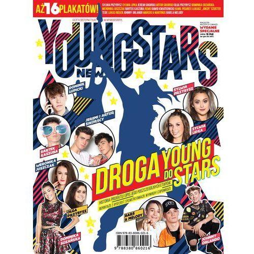 Young Stars News SE