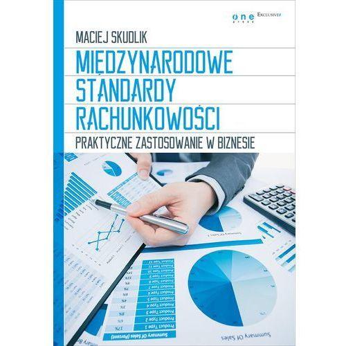 Międzynarodowe Standardy Rachunkowości, oprawa broszurowa