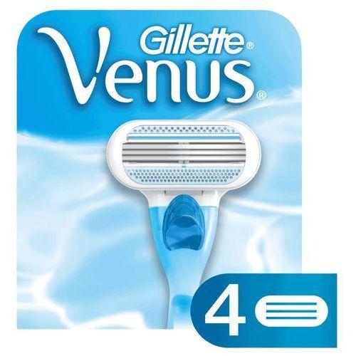 Gillette Wkłady do maszynki venus 4 sztuki - 3014260262709 (3014260262709)