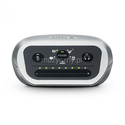 Shure Motiv MVi interfejs audio USB/Lightning