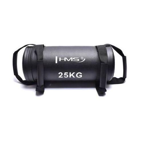 Hms Worek treningowy power bag wdc25 (25 kg) (5907695534757)