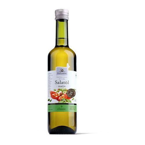 Olej sałatkowy BIO 500ml (Oleje, oliwy i octy)