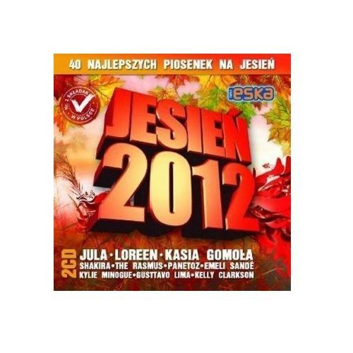 Jesień 2012 marki Emi music