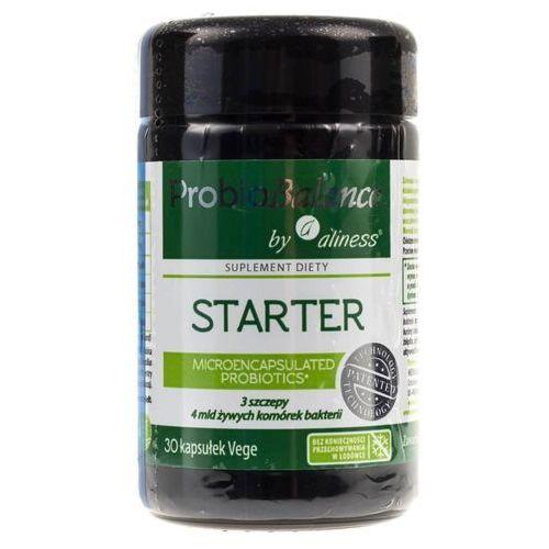 Kapsułki ProbioBalance Starter probiotyk - 30 kapsułek
