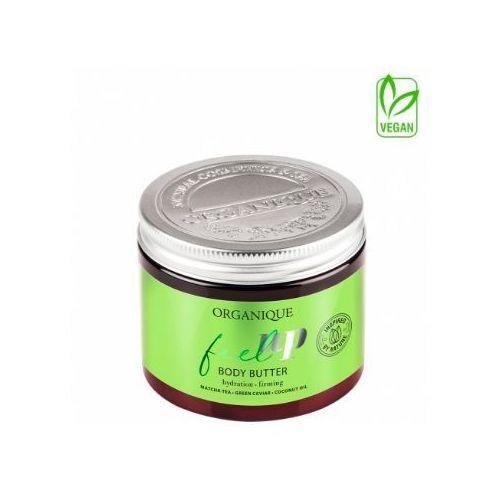 Feel up trawa cytrynowa masło do ciała Organique Happy-sklep, CC75-604D1_20200330155251