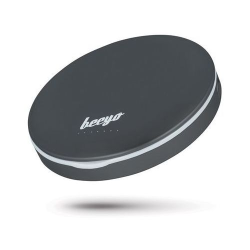 Powerbank beeyo compact mirror charger 3000 mah czarny - gsm020985 darmowy odbiór w 21 miastach! marki Beeyo