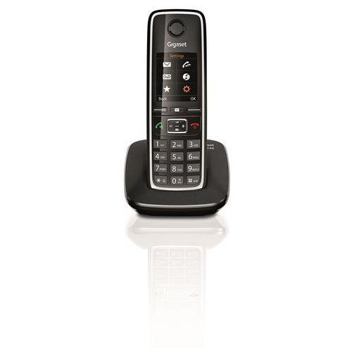 Telefon gigaset c530 marki Siemens