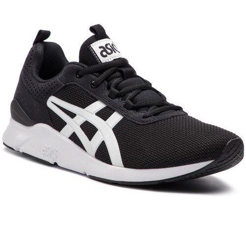 Sneakersy - tiger gel-lyte runner 1191a073 performance black/real white 001 marki Asics