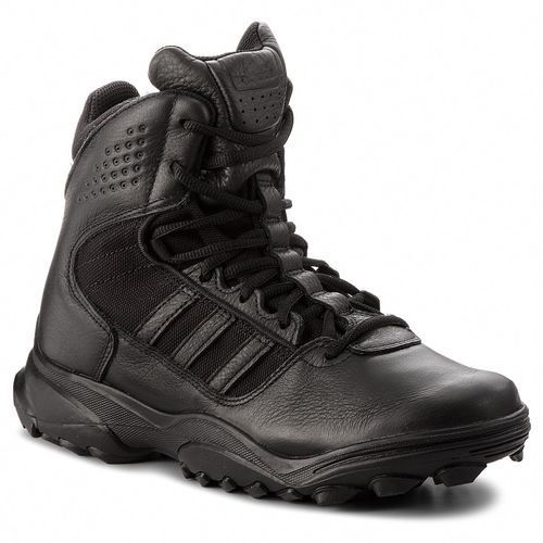Buty adidas - GSG-9.7 G62307 Black1/Black1